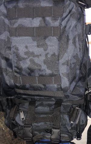 Tactical backpack (new) for Sale in Chicago, IL