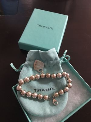 Tiffany & co for Sale in Montclair, CA