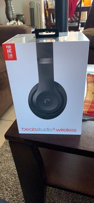 Beats by Dre Headphones for Sale in Oakland, CA