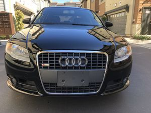 2006 Audi A4 S for Sale in Grand Terrace , CA