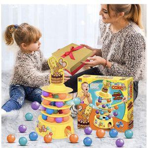Tower Stacking Fun Board Game for Kids Brand New Never Opened for Sale in Corona, CA