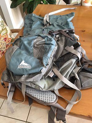 Sierra Lightweight Hiking Backpack for Sale in Escondido, CA