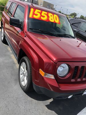 🔥🔥2017 JEEP PATRIOT LATITUDE🔥🔥 for Sale in Harker Heights, TX