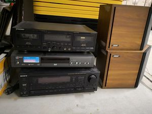 Stereo system for Sale in Westminster, CO