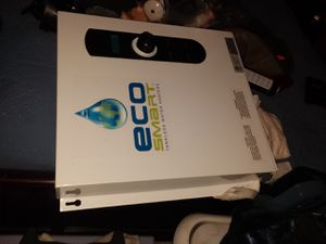 Eco smart tankless water heater for Sale in Brandon, MS