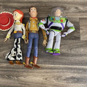 Toy Story for Sale in Escondido, CA