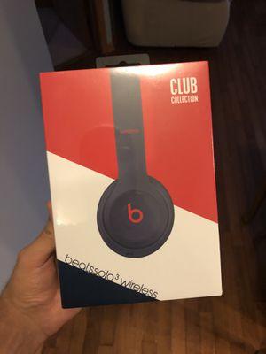 Beats Solo 3 Wireless Headphones Brand New! for Sale in Romeoville, IL