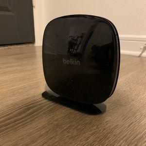 Belkin WiFi Router for Sale in Flower Mound, TX