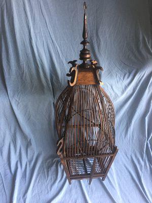 Bird cage for Sale in Ann Arbor, MI