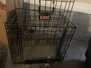 Kong dog kennel small for Sale in Gallatin, TN