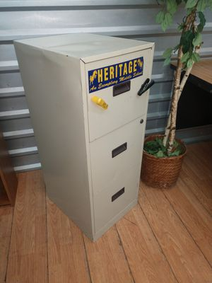 File Cabinet, 3 Drawer Cabinet for Sale in Plano, TX