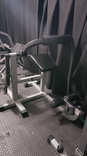 Valor Fitness Abs/Back Extension Machine for Sale in Miami, FL