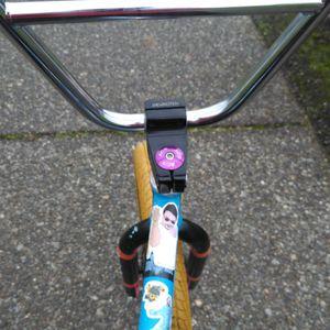 Bmx Bike for Sale in McCleary, WA