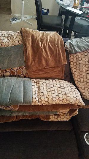 Crib Set-Crib-n-a-bag for Sale in Fort Worth, TX