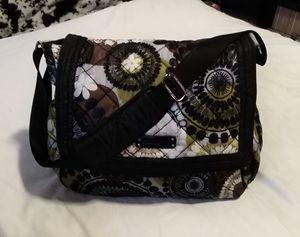 Price drop!!.New Vera Bradley diaper bag for Sale in Milton, FL