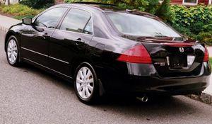 All Like New 2007 Honda Accord EX-L for Sale in Buffalo, NY