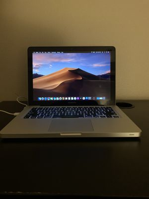 MacBook Pro Mid 2012 13 Inch for Sale in Vancouver, WA