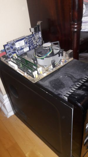Computer parts for Sale in Rowland Heights, CA