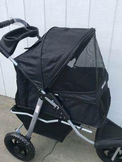 Black Dog Stroller for Sale in Torrance,  CA