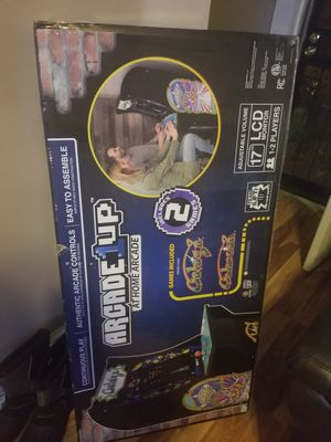 Arcade game for Sale in Wauwatosa, WI