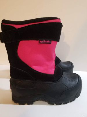 Girls new snow boots for Sale in Renton, WA