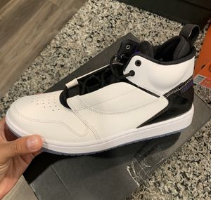 Men's shoes Jordan Fade-away - sizes 7.5 , 8 and 8.5 available for Sale in Chino, CA