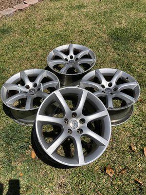 17 inch Wheel Rims OE for Sale in San Francisco, CA