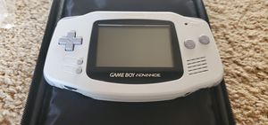 GAME BOY ADVANCE WITH EVERYTHING YOU SEE for Sale in Bell Canyon, CA