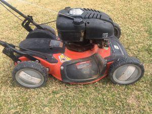 Scotts self propelled mower for Sale in Scottsdale, AZ