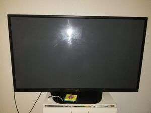 LG Plasma TV With Remote (60 inch) for Sale in Biscayne Park, FL