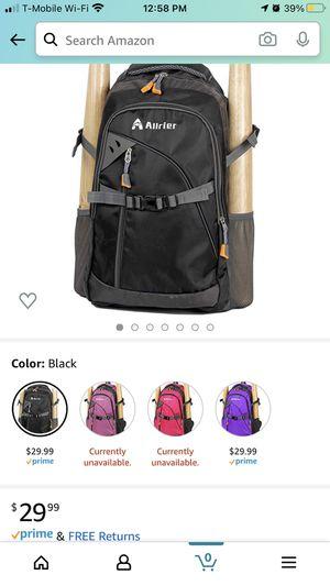 Baseball Backpack for Sale in San Bernardino, CA