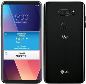 Unlocked LG V30+ OLED 128gb phone for Sale in Fairfax, VA
