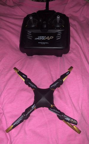 Protocol New York, Video Drone AP for Sale in Tampa, FL