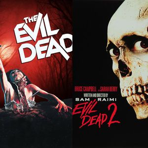 Evil Dead 1 & 2 Digital 4K for Sale in Inglewood, CA