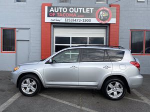 2006 Toyota RAV4 for Sale in Tacoma, WA