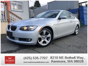 2008 BMW 3 Series for Sale in Kenmore, WA