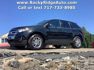 2014 Ford Edge for Sale in Ephrata, PA