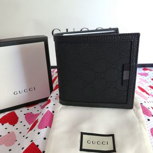GUCCI Wallet 100%Authentic for Sale in Laveen Village, AZ