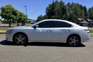 2012 Nissan Maxima 3.5 S for Sale in Milwaukee, WI