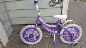 Girls bike for Sale in Gervais, OR