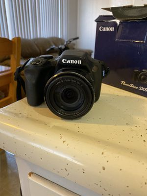 Canon Camera for Sale in Modesto, CA