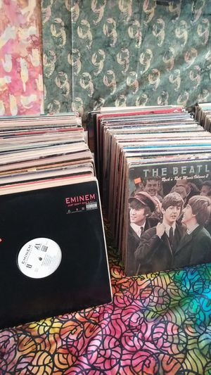 Records lps vynls (price range $1-$15) for Sale in San Diego, CA