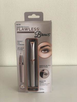 Flawless brows hair removal for Sale in Miami Beach, FL