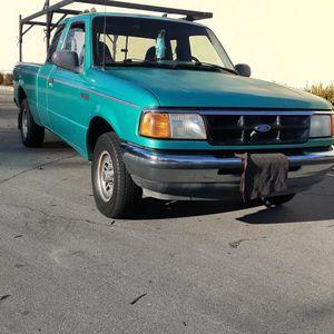 1993 Ford Ranger for Sale in Menlo Park, CA