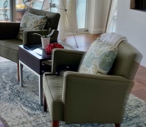 Two Used Accents Chairs For Sale for Sale in Malibu, CA