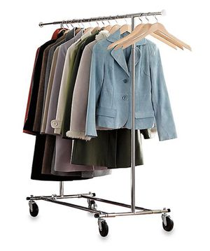 Clothing rack for Sale in Corona, CA