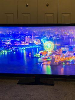 "Panasonic Flat 42"" screen TV for Sale in Lorton,  VA"