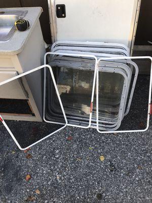 Medium Size RV Windows for Sale in Mobile, AL
