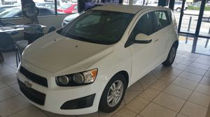 2012 Chevy Sonic $190 a month for Sale in Miami, FL