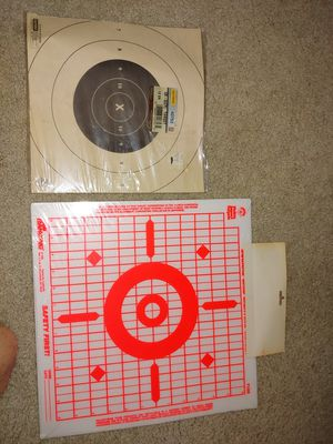 Targets for Sale in Los Angeles, CA